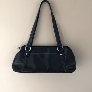 Black Giani Bernini purse